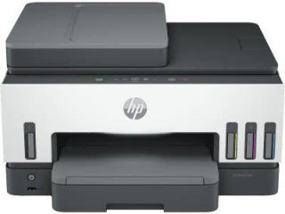 HP Smart Tank 790 (4WF66A) All-in-One Inkjet Printer Price in India