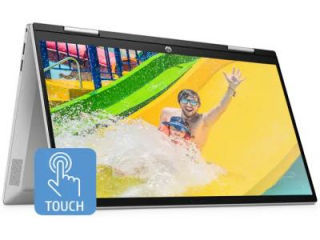 HP Pavilion x360 14-dy0053TU (3X8X2PA) Laptop (14 Inch | Core i5 11th Gen | 16 GB | Windows 10 | 512 GB SSD) Price in India