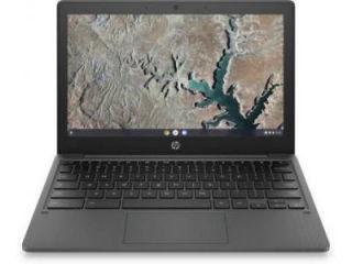HP Chromebook 11a-na0004MU (2E4M8PA) Laptop (11.6 Inch | MediaTek Octa Core | 4 GB | Google Chrome | 64 GB SSD) Price in India