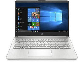HP 14-dq1043cl (1V782UA) Laptop (14 Inch   Core i3 10th Gen   8 GB   Windows 10   256 GB SSD) Price in India