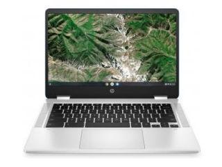 HP Chromebook x360 14a-ca0030nr (1F8K3UA) Laptop (14 Inch | Celeron Dual Core | 4 GB | Google Chrome | 32 GB SSD) Price in India