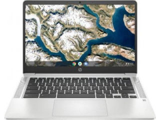 HP Chromebook 14a-na0061dx (2J9N1UA) Laptop (14 Inch   Celeron Dual Core   4 GB   Google Chrome   32 GB SSD) Price in India