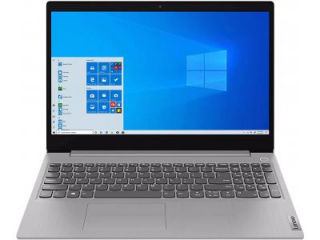 Lenovo Ideapad 3 15IML05 (81WB012EIN) Laptop (15.6 Inch | Core i3 10th Gen | 8 GB | Windows 10 | 256 GB SSD) Price in India
