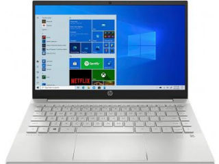 HP Pavilion 14-ec0033AU (4X7E0PA) Laptop (14 Inch   AMD Hexa Core Ryzen 5   16 GB   Windows 10   512 GB SSD) Price in India