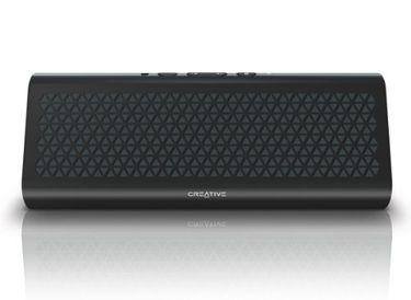 Creative Airwave HD 1 Channel Speaker Price in India