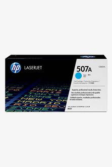 HP 507A Cyan LaserJet Toner Cartridge Price in India