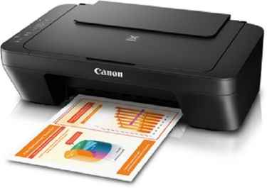 Canon Pixma MG2570 Printer Price in India
