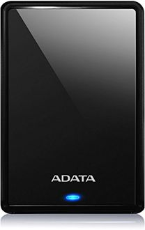 Adata HV620 2.5 Inch  USB 3.0 1TB External Hard Disk Price in India