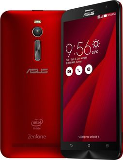 ASUS Zenfone 2  ZE500ML Price in India