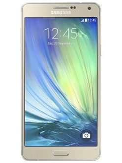 Samsung Galaxy A7 Price in India