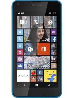 Microsoft Lumia 640 Price in India