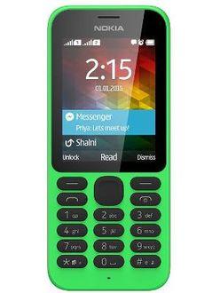 Nokia 215 Price in India