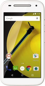 Motorola Moto E (2nd Gen) Price in India