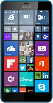 Microsoft Lumia 640 XL Price in India