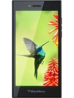 BlackBerry Leap Price in India