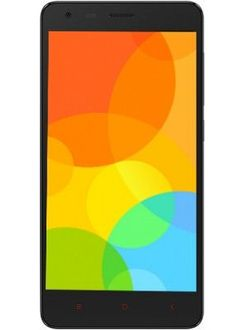 Xiaomi Redmi 2 Price in India
