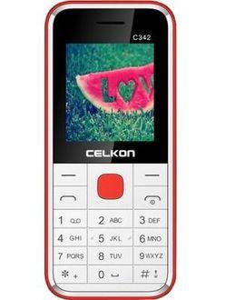 Celkon C342 Price in India