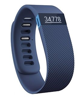 Fitbit Charge Activity Wristband Price in India