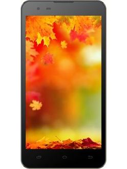 Intex Aqua HD 5.0 Price in India