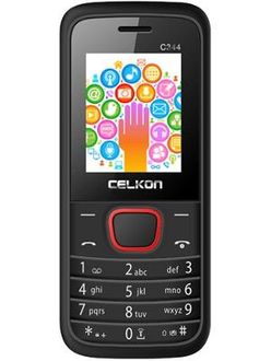 Celkon C344 Price in India