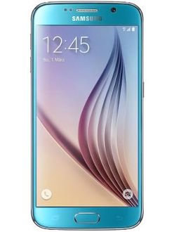 Samsung Galaxy S6 64GB Price in India