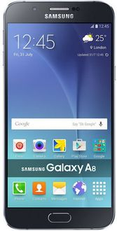Samsung Galaxy A8 Price in India