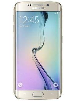 Samsung Galaxy S6 Edge 64GB Price in India