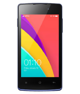 OPPO Joy Plus Price in India