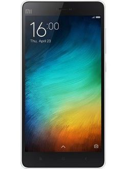 Xiaomi Mi 4i Price in India