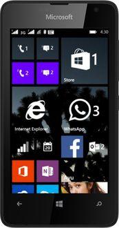 Microsoft LUMIA 430 Dual SIM Price in India