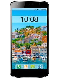 Intex Aqua Star II HD Price in India