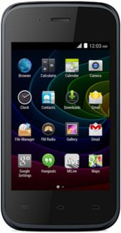 Micromax Bolt D200 Price in India