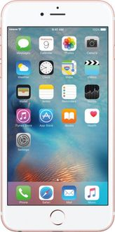 Apple iPhone 6s Plus Price in India