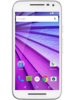Motorola Moto G (3rd Gen) 8GB Price in India