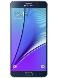 Samsung Galaxy Note 5 Price in India