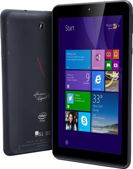IBall Slide i701 Price in India