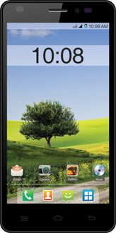 Intex Cloud M5 II Price in India
