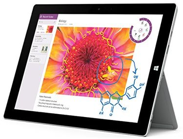 Microsoft Surface 3 Price in India