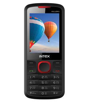 Intex Killer 3 Price in India