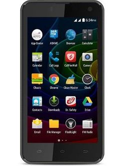 Micromax Bolt Q335 Price in India