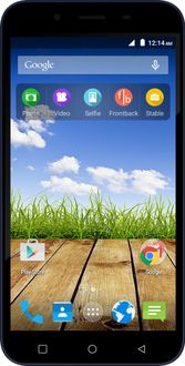Micromax Canvas Doodle 4 Price in India