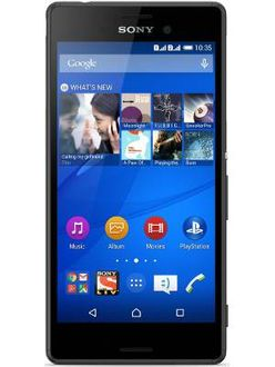 Sony Xperia M4 Aqua Dual Price in India