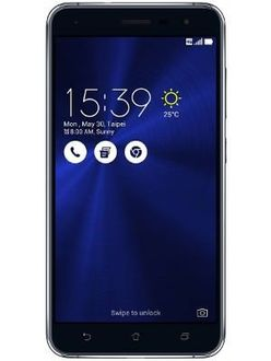 ASUS Zenfone 3 Price in India