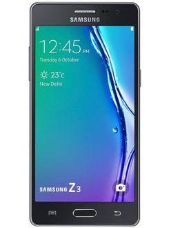 Samsung Z3 Price in India