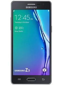 Samsung Z3 Price in India