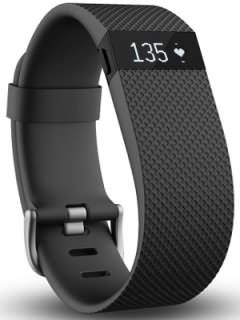 Fitbit Charge HR Fitness Band Price in India