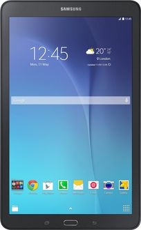 Samsung Galaxy Tab E 3G Price in India