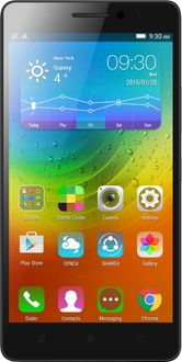 Lenovo K3 Note Price in India
