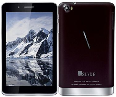 IBall Slide Cuddle A4 Price in India