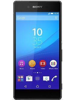 Sony Xperia Z3 Plus Price in India